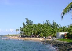 A Visual Tour of the Beaches of Puerto Rico: El Escambrón Beach