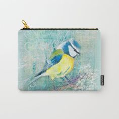 Morning air Carry-All Pouch by dominiquegwerder Kangaroos, Pouches, Art Supplies, Carry On, My Design, Coin Purse, Just For You, Exterior, Electronics