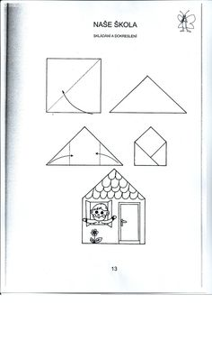 Triangle, Diagram, Chart