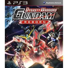 Dynasty Warriors Gundam Reborn PS3 Game | http://gamesactions.com shares #new #latest #videogames #games for #pc #psp #ps3 #wii #xbox #nintendo #3ds