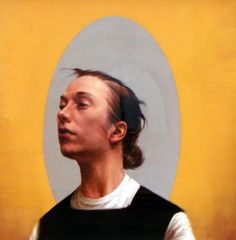 The Novice, Graeme Wilcox