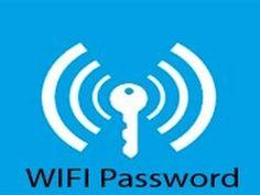 Как узнать пароль от своего WI FI ? - YouTube