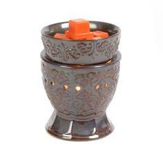 Plum Goblet Wax Warmer
