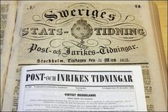 oldest newspaper in the world - Google Search