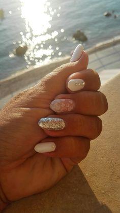 My nails summer 2017