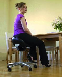 The Bambach is the only seat scientifically proven to help you sit comfortably, naturally, upright and stable, relieving and preventing posture related problems including lower back pain and Sciatica! www.bambach.co.uk Low Back Pain, Sciatica, Multiple Sclerosis, Ms, Running, People, Keep Running, Why I Run, People Illustration