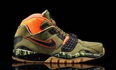 quality design 3d07d ae1f6 Nike Air Trainer SC II Premium Digi Camo Nike Free Runs For Women,