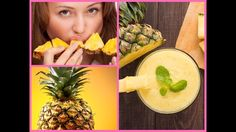 10 Reasons Why You Should Eat a Cup of Pineapple a Day RC 123