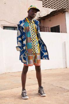 Nos últimos tempos tenho visto que as estampas afro têm sido cada vez mais contante na moda masculina, sua pegada alegre e super colorida tem invadido o street style, indo de…