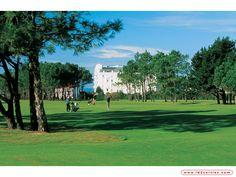 Golf de Biarritz-Le-Phare