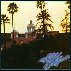 The Eagles - Hotel California - My mom took me to see this concert when I was in 8th grade.  She's awesome