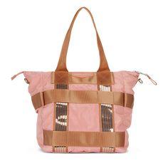 Nylon Handtasche von GGL