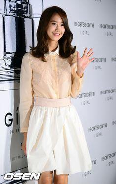 Im Yoona - Girls' Generation / SNSD