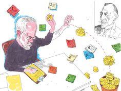 RIP, Elmore Leonard: The Beloved Author's 10 Rules of Writing | Brain Pickings