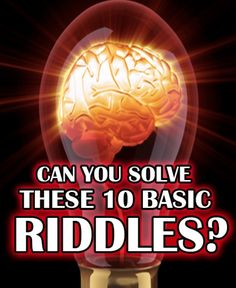 I Got Riddle Genius!!! Congratulation, you were able to solve enough of these riddles to be considered a true Riddle Genius! Many people get confused by these tricky riddles, but you saw past all the tricks and confusion. You showed intelligence and patience by reading each question carefully, making educated guesses, and using some common sense before picking your answers. You passed where 71% have failed!