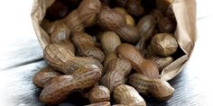 Photo Credit: Peter Frank Edwards.  Lee Bros boiled peanuts- G&G