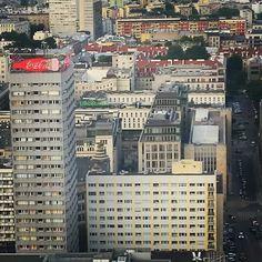 Warsaw  #travel #viajes #warsaw #varsovia