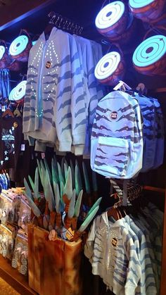 A Pictorial Of The New Merchandise From Pandora: World Of Avatar