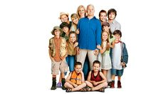 Watch streaming unlimited movie you want. Watch or download Cheaper by the Dozen 2 with HD quality or even higher. Watch streaming Cheaper by the Dozen 2 full movie online in HD. Download Cheaper by the Dozen 2 movie at full speed with unlimited bandwidth.  watch here : http://rainiertamayo.me/cheaper-by-the-dozen-2-2.html
