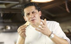 Francesco Mazzei shares his recipe for Insalata di Baccalà, a light…