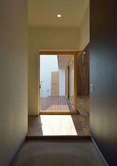amu・間取り(千葉県千葉市)   注文住宅なら建築設計事務所 フリーダムアーキテクツデザイン