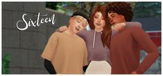 Sims 4 Couple Poses, Couple Posing, Family Posing, Couple Shoot, Family Portraits, Sims 4 Teen, My Sims, Sibling Poses, Newborn Poses