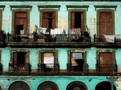 Old house turned tenement in Havana, Cuba. Mariela's paternal grandmother in Caribbean Freedom (work in progress) lives in a building similar to this one. For more info on Island Legacy Novels, visit me at www.terimetts.com and check under Novels.