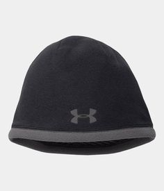 Men s UA ColdGear® Infrared Elements Storm Beanie  aa7b7de2b91f