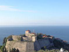 Montenegro, Ulcinj