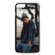 Cameron Dallas iPhone 6 Plus Case