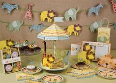 Ideas For Baby Shower Decorations | Baby Cloth Diaper