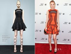 Heather Graham In Robert Rodriguez – 'Goodbye To All That' Tribeca Film Festival Premiere