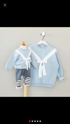 f5b1ef397fd68 Mère et Fille Vêtements 2107 Printemps Automne Hoodies Enfants Filles Mère  Tenues Enfants Chandail famille Clothing