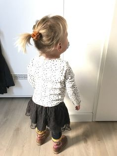Verjaardagsoutfit peuter Noppies - What's on mama's mind