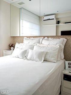 For the home Modern Bedroom, Master Bedroom, Sweet Home, Suites, Home Decor Inspiration, Ikea, New Homes, House Design, Interior Design