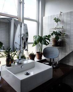 Bedste tip til opbevaring i badet?