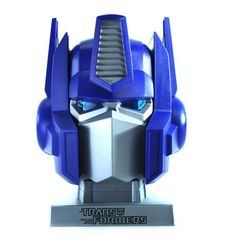 Optimus Prime USB-Powered Speaker Head
