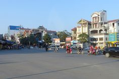 In Hanoi unterwegs Vietnam, Hanoi, Street View, Viajes, Pictures