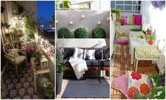 Összhang és kényelem a balkonon – Otthonlap.hu