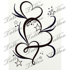 Ideas Tattoo Neck Heart Tatoo For 2019 Tattoos With Kids Names, Tattoos For Daughters, Sister Tattoos, Tattoos For Women Small, Small Tattoos, Kid Names, Friend Tattoos, Daughter Tattoos, Pretty Tattoos