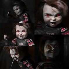 Slasher Movies, Horror Movie Characters, Horror Films, Mark Hamill, Mary Shelley Frankenstein, Luke Skywalker, Child's Play Movie, Childs Play Chucky, Funny Memes