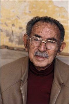 The greatest Egyptian architect Hassan Fathy