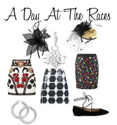 New Blog Post: A Day at the Races