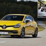 Avec cette version Trophy, La Renault Clio 4 RS est enfin digne de son blason.