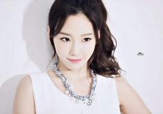 Taeyeon-MIXXO S/S Collection Photoshoot