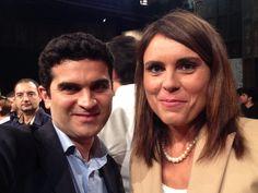 Ballaró con Simona Bonafè- Partito Democratico