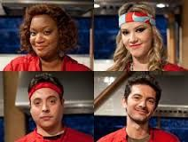 Food Network Gossip: Chopped All Stars Preview - Starts Tonight