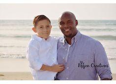 #blendedfamilies #fatherandson #love