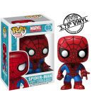 Prezzi e Sconti: #Marvel spider-man pop! vinyl figure  ad Euro 12.45 in #Pop vinyl #Entertainment merchandise