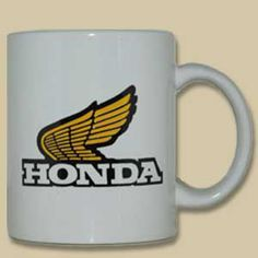 Honda Coffee Mug
